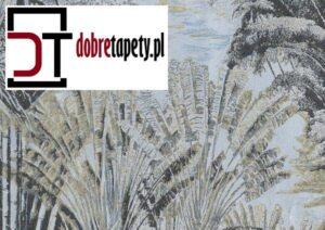 tapeta grande corniche 22102 29377 300x212 Aranżacja wnętrza w twoim własnym stylu